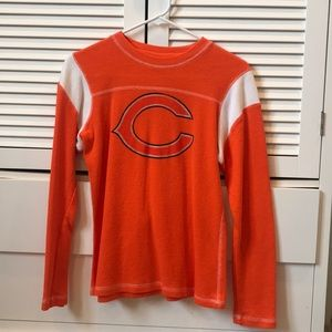 Chicago Bears Thermal Long Sleeve